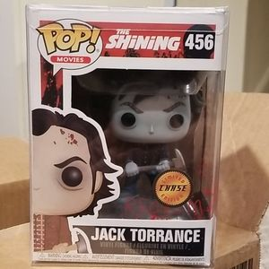 Funko Pop The Shining #456